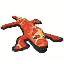 Tuffy Desert Creatures Lizzy the Lizard Dog Toy