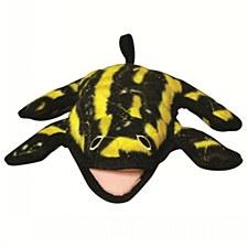 Tuffy Desert Creatures Phineas Phrog Dog Toy