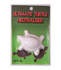 URS Ultimate Turtle Neutraliser Block 14g