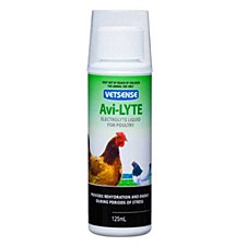 Vetsense Avi-Lyte 125ml