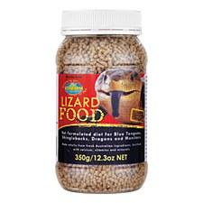 Vetafarm Herpavet Lizard Food 350g