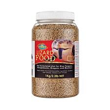 Vetafarm Herpavet Lizard Food 1kg