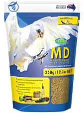 Vetafarm Maintenance Diet Pellets 350g Bird Food