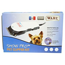 Wahl Dog Clipper Kit Show Pro