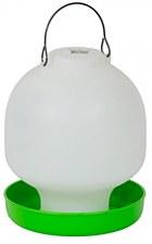 Bird Waterer Plastic Ball 4L