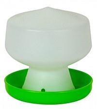 Bird Waterer Plastic Ball 600ml