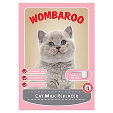 Wombaroo Cat Milk Replacer 1kg