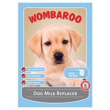 Wombaroo Dog Milk Replacer 215g