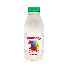 Wombaroo Nectar Shake N Make 100g Bird Food