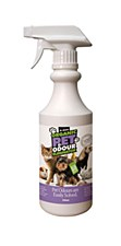 X-Out Organic Pet Odour Eliminator 500ml
