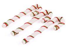 Kazoo Rawhide Cane 120g Christmas Dog Treats (3 Pack)
