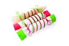 Kazoo Bon Bon Medium 80g Christmas Dog Treat