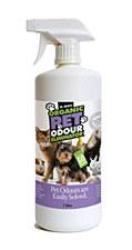 X-Out Organic Pet Odour Eliminator 1 Litre
