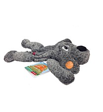 Yours Droolly Droolly Dog Fill Me Dog Toy Large