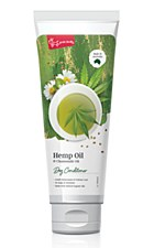 Yours Droolly Dog Conditioner Hemp & Chamomile Oil 200ml