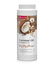 Yours Droolly Dry Dog Shampoo Coconut & Macadamia 100g