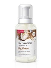 Yours Droolly Dog Shampoo Coconut & Macadamia 300ml