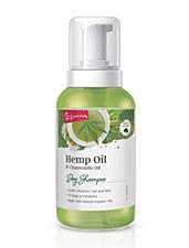 Yours Droolly Dog Shampoo Hemp & Chamomile Oil 300ml