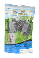 Yummi Australian Roo Nibbles 200g Dog Treats