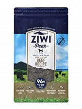 Ziwi Peak Air Dried Beef 454g Dry Dog Food