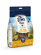 Ziwi Peak Air Dried Chicken 400g Dry Cat Food