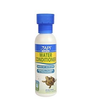 API Turtle Water Conditioner 118ml