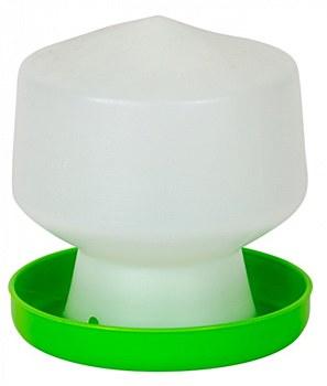 Bird Waterer Plastic Ball 1.3L