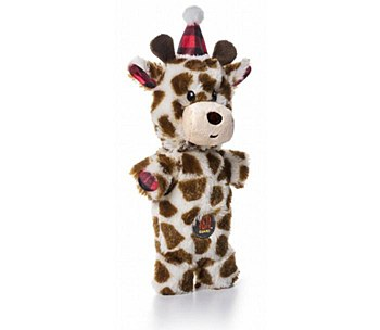 Charming Pet Giraffe 24cm Christmas Dog Toy