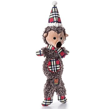 Charming Pet Hedgehog 36.5cm Christmas Dog Toy