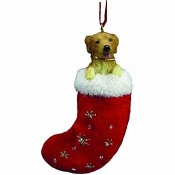 Swish Collection Christmas Tree Decoration Golden Retriever 8cm