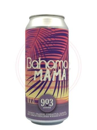 Bahama Mama - 16oz Can