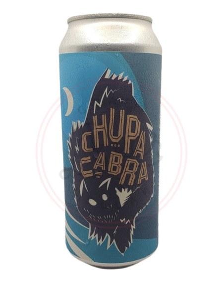 Chupacabra - 16oz Can