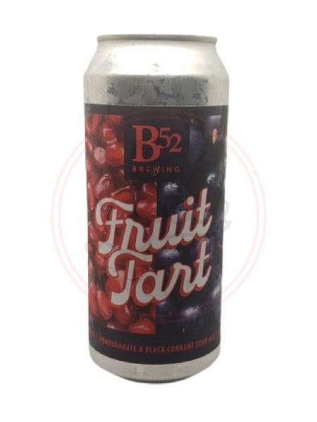 Fruit Tart: Cherry - 16oz Can