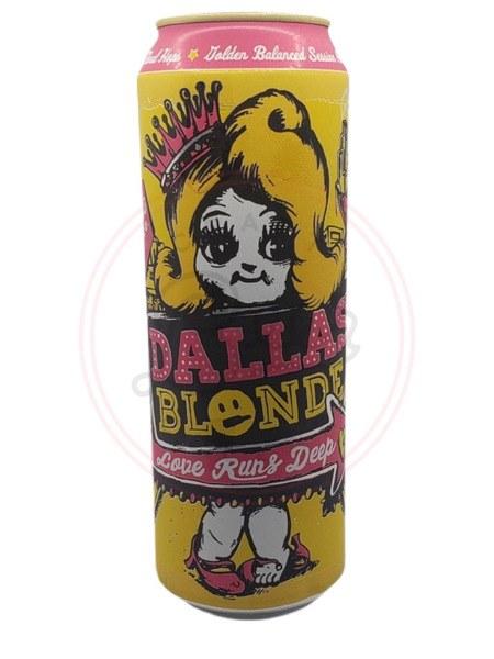 Dallas Blonde - 16oz Can