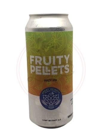 Fruity Pellets - 16oz Can