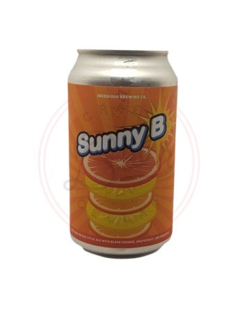 Sunny B - 12oz Can