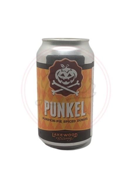 Punkel - 12oz Can