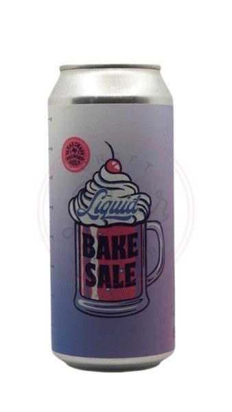 Bake Sale - 16oz Can