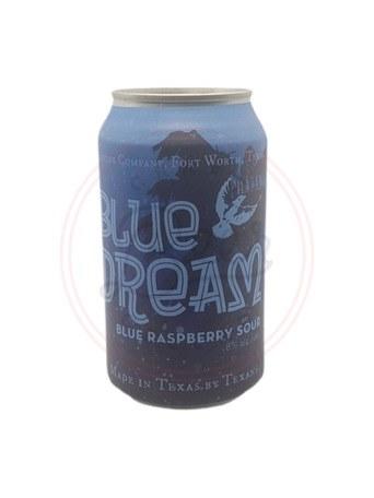 Blue Dream - 12oz Can