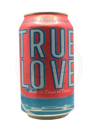 Tru Love - 12oz Can