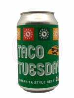 Taco Tuesday - 12oz Can