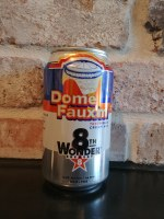 Dome Faux'm - 12oz Can