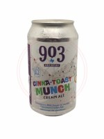 Cinna-toast Munch - 12oz Can