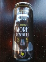 More Cowbell - 16oz Can