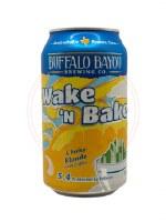 Wake N Bake - 12oz Can
