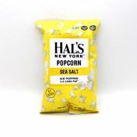 Sea Salt Popcorn - 0.75oz