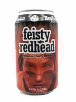 Feisty Redhead - 12oz Can