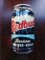 Red Bud - 12oz Can