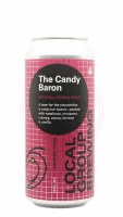 The Candy Baron - 16oz Can