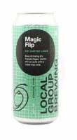 Magic Flip - 16oz Can